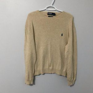 Vintage Polo by Ralph Lauren Lightweight Sweater